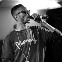 D Double E at Scala on Monday 16th October 2017
