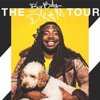 D.R.A.M at XOYO on Wednesday 1st March 2017