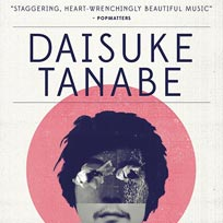 Daisuke Tanabe at Echoes on Wednesday 14th September 2016
