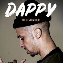 Dappy at Electric Ballroom on Thursday 22nd February 2018