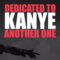 Dedicated to Kanye at Notting Hill Arts Club on Wednesday 8th June 2016