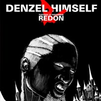 Denzel Himself at Redon on Tuesday 27th November 2018