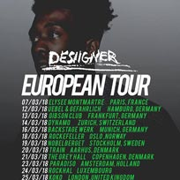 Desiigner at KOKO on Sunday 25th March 2018