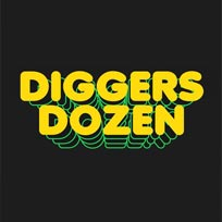 Digger's Dozen at Ace Hotel on Tuesday 19th December 2017