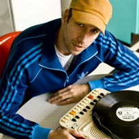 DJ Format + Invisible Orchestra at The Blues Kitchen Brixton on Friday 31st March 2017