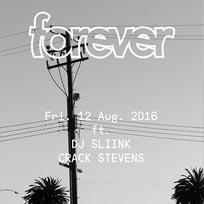 DJ Sliink at Birthdays on Friday 12th August 2016
