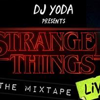 DJ Yoda at Camden Assembly on Friday 25th November 2016