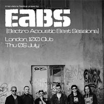 EABS at 100 Club on Thursday 5th July 2018