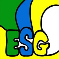 ESG at Electric Brixton on Friday 26th May 2017