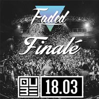 Faded finale March 2016