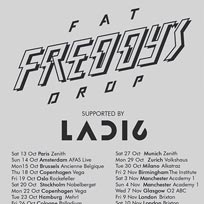 Fat Freddy's Drop at Brixton Academy on Friday 9th November 2018