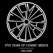 5 Years of Cosmic Bridge at The Laundry Building on Saturday 22nd April 2017