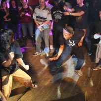 Floor Rippers Element Jam  at Hootananny on Wednesday 21st November 2018