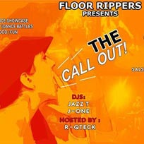 The Call Out at Rich Mix on Sunday 11th September 2016