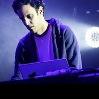 Four Tet Roundhouse February 2016
