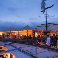 Free Brixton Rooftop Party at Prince of Wales on Saturday 22nd October 2016