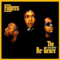 Fugees: The Complete Re-Score at XOYO on Sunday 10th September 2017
