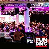 FUN DMC at Southbank Centre on Monday 22nd April 2019
