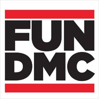 FUN DMC at Rich Mix on Wednesday 2nd November 2016