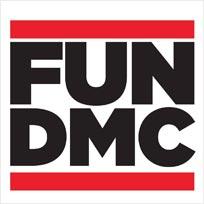 FUN DMC at Rich Mix on Sunday 4th September 2016