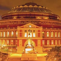 FUN DMC  at Royal Albert Hall on Monday 1st May 2017