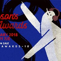 Gilles Peterson's Worldwide Awards 2018 at KOKO on Saturday 20th January 2018