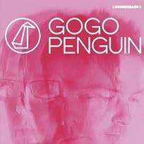 GoGo Penguin at KOKO on Thursday 5th May 2016