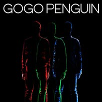 GoGo Penguin at The Roundhouse on Thursday 8th February 2018