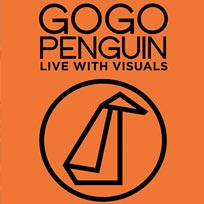 GoGo Penguin at The Roundhouse on Saturday 5th November 2016