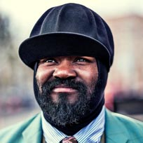 Gregory Porter at Royal Albert Hall on Wednesday 18th April 2018