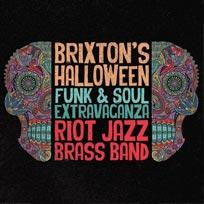 Brixton's Halloween Funk & Soul Extravaganza at Brixton Jamm on Saturday 27th October 2018