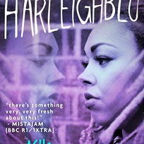 Harleighblu at Archspace on Tuesday 24th April 2018