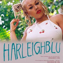 Harleighblu at Hideaway on Friday 3rd May 2019