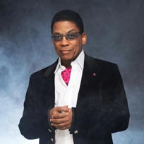 Herbie Hancock at Barbican on Tuesday 19th November 2019