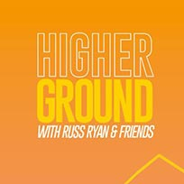 Higher Ground at Horse & Groom on Saturday 24th November 2018