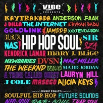 Hip Hop SOUL at Junction House on Saturday 19th October 2019