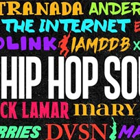 Hip Hop SOUL at Junction House on Saturday 15th June 2019