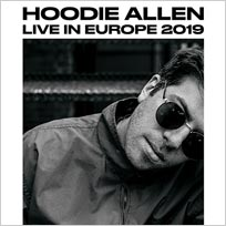 Hoodie Allen  at Shepherd's Bush Empire on Thursday 14th March 2019