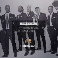 Hypnotic Brass Ensemble at Jazz Cafe on Friday 7th October 2016