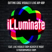 ILLuminate Launch at Archspace on Saturday 28th October 2017