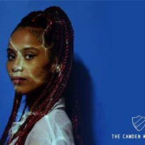 Iamddb at Camden Assembly on Friday 27th October 2017