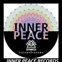 Inner Peace w/ Strange U at Stane Street Syndicate on Friday 24th November 2017