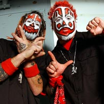 Insane Clown Posse at The Forum on Sunday 19th November 2017