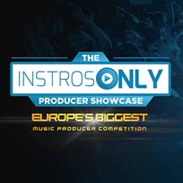 The Instros Only Producer Showcase at The Brewhouse on Saturday 13th May 2017