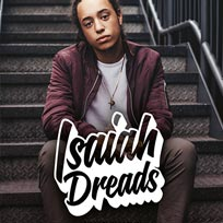 Isaiah Dreads at Camden Assembly on Wednesday 15th March 2017