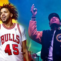 J Cole vs Chance The Rapper at TBA on Saturday 23rd September 2017