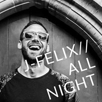 J-Felix at Horse & Groom on Friday 10th May 2019