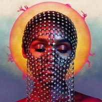 Janelle Monae at The Roundhouse on Tuesday 11th September 2018
