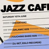 The Jazz Cafe Birthday at Jazz Cafe on Saturday 15th June 2019