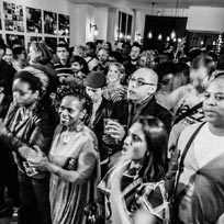 Jazz re:freshed Carnival Warm Up at Mau Mau Bar on Thursday 25th August 2016